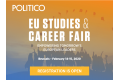 EU Studies & Career Fair logo
