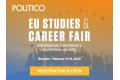 EU Studies & Career Fair logo